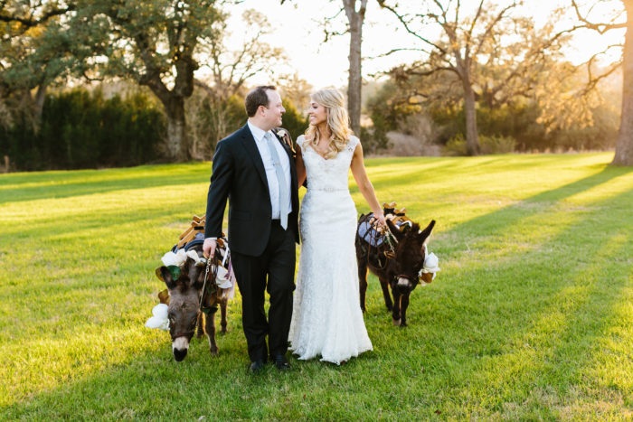 beverage-donkeys-at-wedding-austin-7